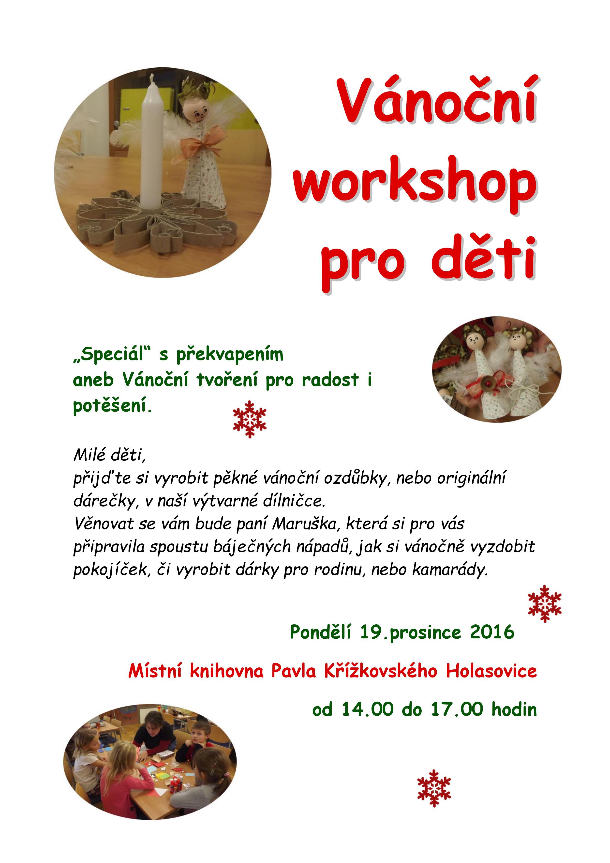 workshop na výrobu zápalek online zločinci